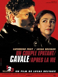 Cavale affiche